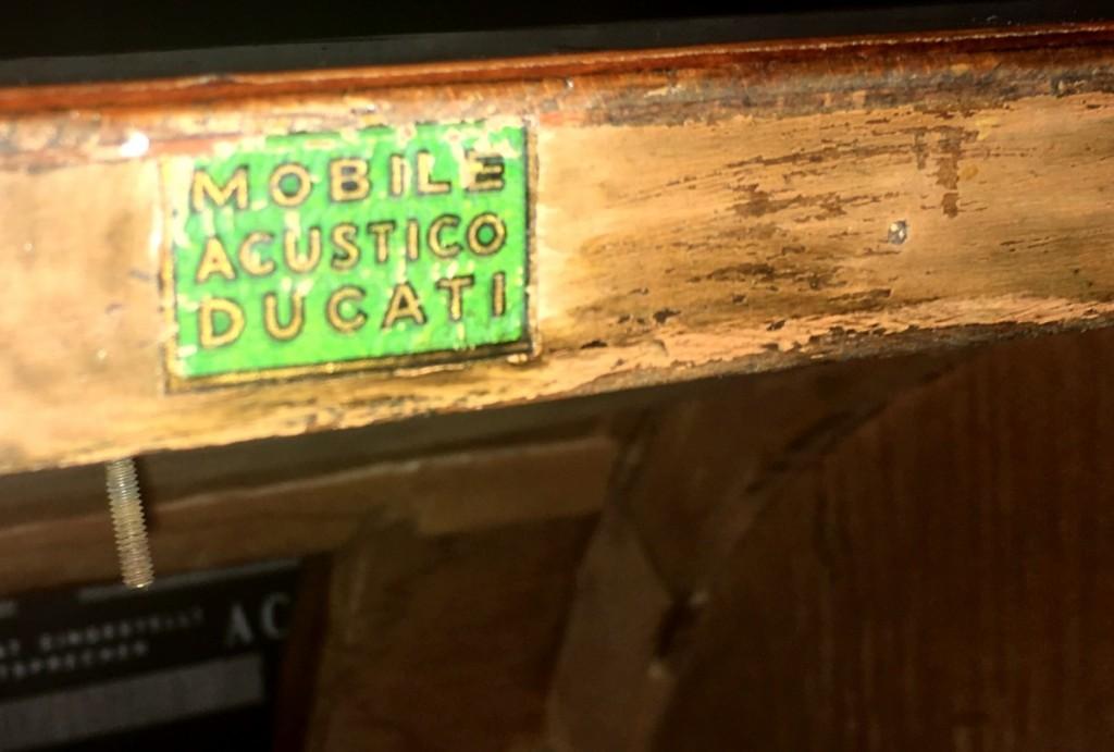 radio DUCATI 3401 parta pane14