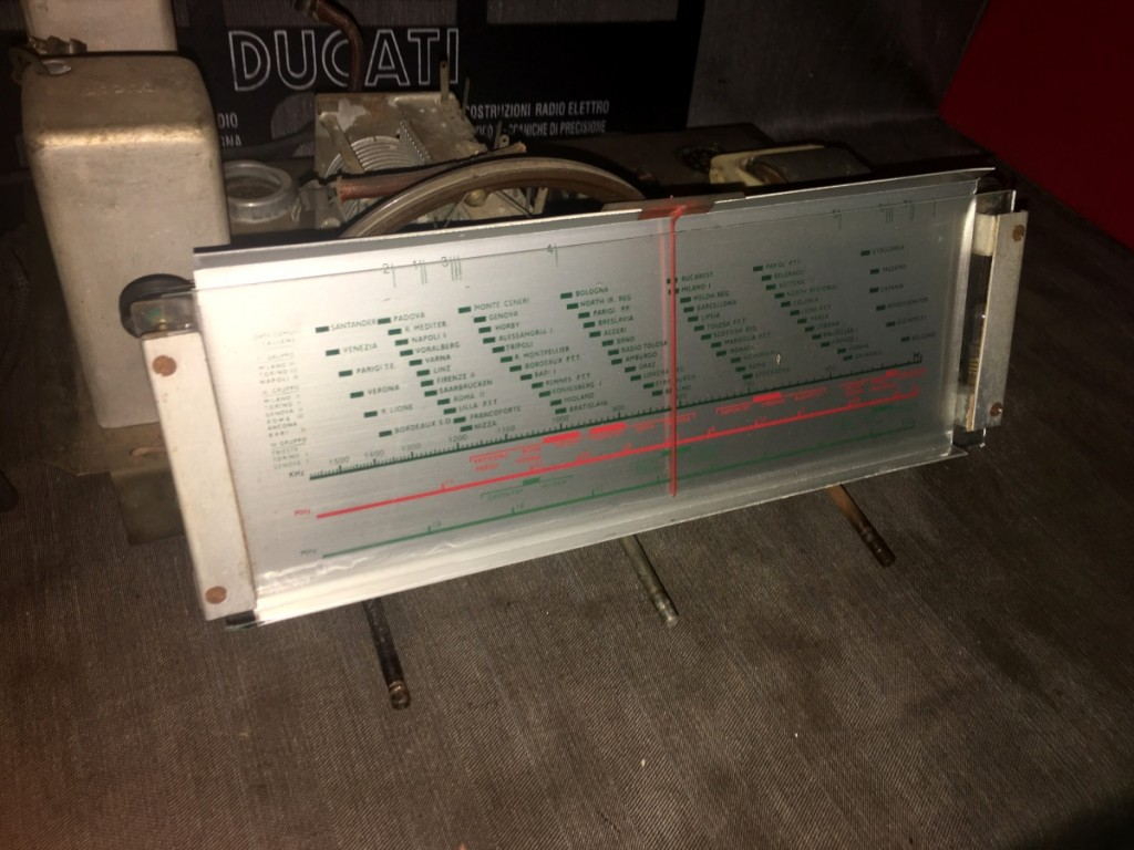 radio DUCATI 3401 parta pane20