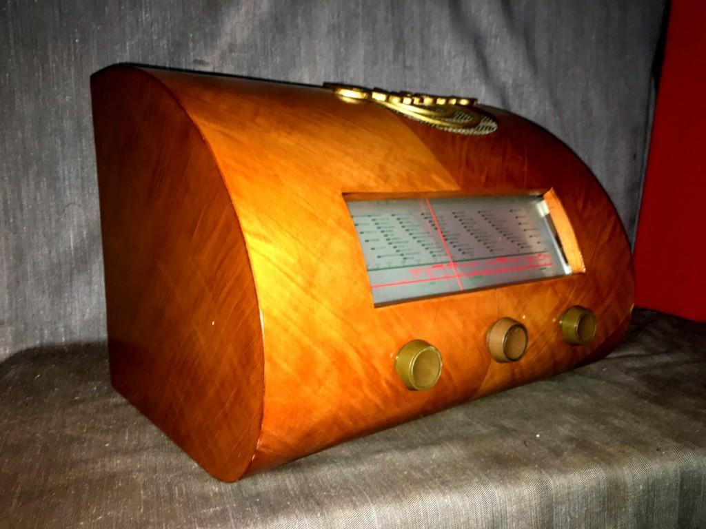 radio DUCATI 3401 parta pane5
