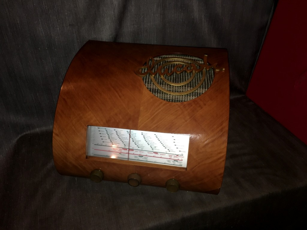 radio DUCATI 3401 parta pane7