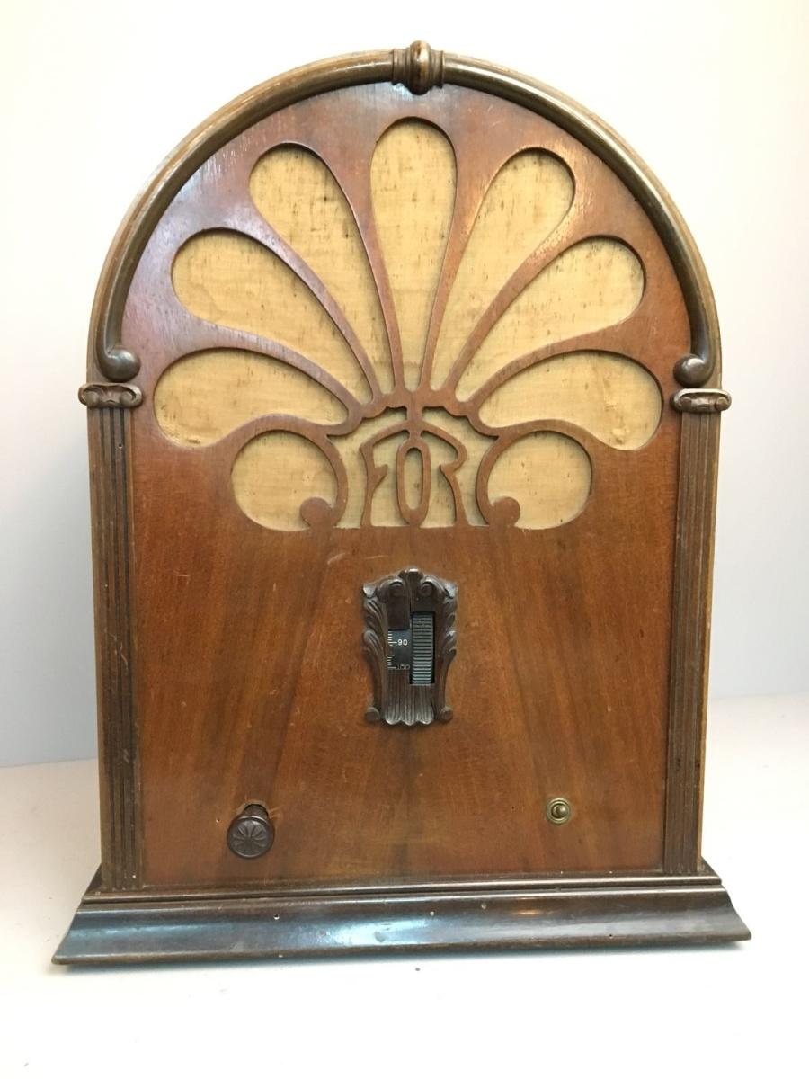 Radio FOR Formenti Radio a cupola