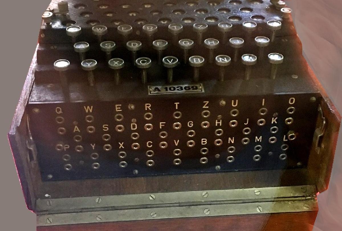Enigma valore , prezzo. Macchina cifrante mitica. Comunicazioni crittografate con Enigma.