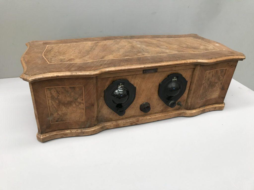 AAA Radio Ramazzotti RD8 2° serie. Funzionante.